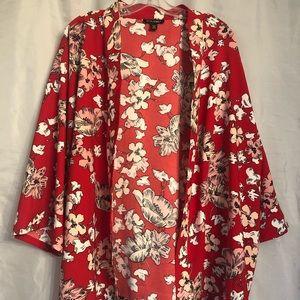 3X Kimono Roz & Ali